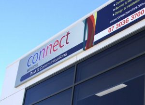 Connect Services Office