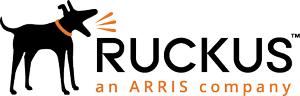 We're a Ruckus partner